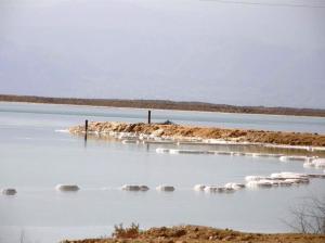 ים המלח, צילום: יוסי מטלון
